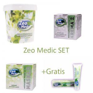 Zeo Medic Set